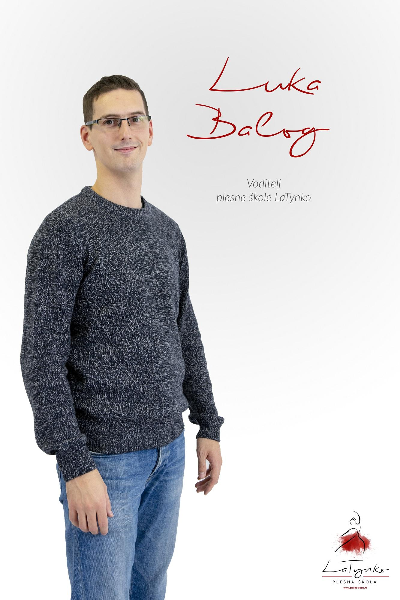 Picture of Luka Balog